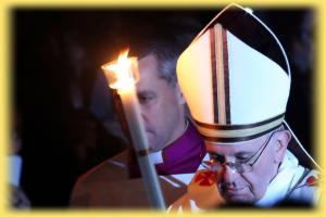 papa svjetlo